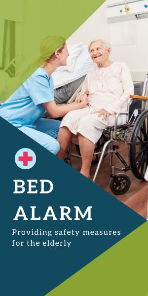 Bed alarm